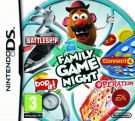 Hasbro Family Game Night NDS game
