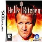 Hell's Kitchen NDS Nintendo DS game