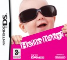 Hello Baby NDS Nintendo DS game