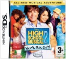 High School Musical 2: Work This Out NDS