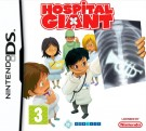 Hospital Giant NDS Nintendo DS spēle