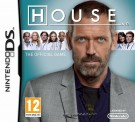 House Nintendo DS (NDS) game