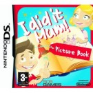 I Did It Mum Picture Book Nintendo DS NDS game