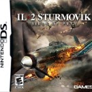 IL-2 Sturmovik: Birds of Prey NDS Nintendo DS spēle