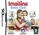 Imagine Baby Club NDS Nintendo DS game