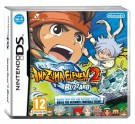 Inazuma Eleven 2 Blizzard NDS Nintendo DS game