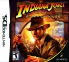 Indiana Jones and the Staff of Kings NDS
