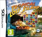 Jewels Of The Tropical Lost Island NDS