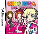 Kira Kira Pop Princess Nintendo DS spēle