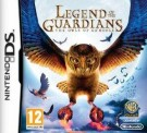 Legend of the Guardians: The Owls of Ga'Hoole NDS Nintendo DS game