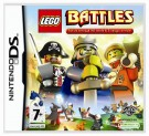 LEGO Battles NDS Nintendo DS game
