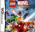 LEGO Marvel Super Heroes: Universe in Peril NDS