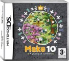Make 10: A Journey Of Numbers NDS Nintendo DS game