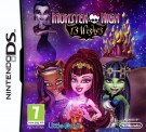 Monster High: 13 Wishes NDS