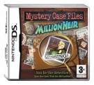 Mystery Case Files Million Heir NDS