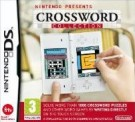 Nintendo Presents Crossword Collection NDS Nintendo DS game