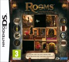 Rooms: The Main Building Nintendo DS NDS game