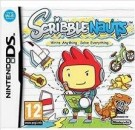 Scribblenauts NDS
