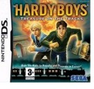 The Hardy Boys: Treasure on the Tracks NDS Nintendo DS game