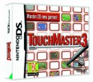 Touchmaster 3 NDS Nintendo DS spēle