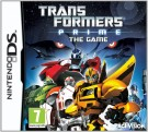Transformers Prime NDS Nintendo DS game