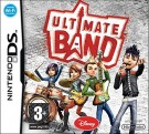Ultimate Band NDS Nintendo DS spēle