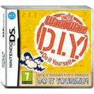 Wario Ware D.I.Y (Do it yourself) NDS Nintendo DS game