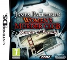 Womens Murder Club Games of Passion NDS