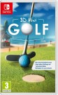 3D Mini Golf Nintendo Switch video game