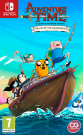 Adventure Time: Pirates of the Enchiridion Nintendo Switch video game