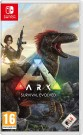 ARK: Survival Evolved Nintendo Switch video spēle