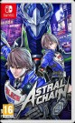 Astral Chain Nintendo Switch video spēle