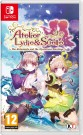 Atelier Lydie & Suelle: The Alchemists and the Mysterious Paintings Nintendo Switch video spēle