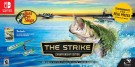 Bass Pro Shops The Strike Championship Edition Bundle Nintendo Switch video spēle