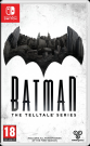 Batman The Telltale Series Nintendo Switch video spēle