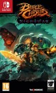 Battle Chasers Nightwar Nintendo Switch video spēle