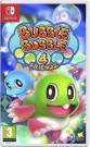 Bubble Bobble: 4 Friends Nintendo Switch video spēle