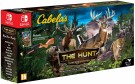 Cabelas The Hunt Championship Edition Bundle Nintendo Switch video spēle - ir veikalā