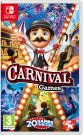 Carnival Games Nintendo Switch video spēle