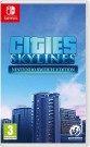 Cities Skylines Nintendo Switch Edition video spēle
