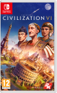 Civilization VI Nintendo Switch video spēle