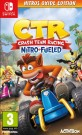 Crash Team Racing: Nitro Fueled - Nitros Oxide Edition Nintendo Switch video spēle