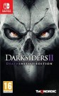 Darksiders II (2) Deathinitive Edition Switch spēle