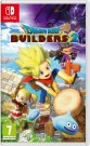Dragon Quest Builders 2 Nintendo Switch video spēle