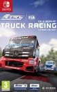 FIA European Truck Racing Championship Nintendo Switch video spēle