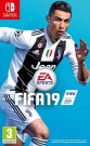 FIFA 19 Nintendo Switch video game