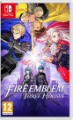 Fire Emblem Three Houses Nintendo Switch video spēle