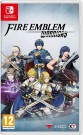 Fire Emblem Warriors Nintendo Switch video spēle