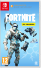 Fortnite Deep Freeze Bundle Nintendo Switch video spēle