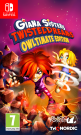 Giana Sisters Twisted Dreams Owltimate Edition Nintendo Switch video spēle